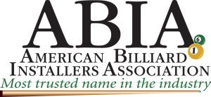American Billiard Installers Association / Lima Pool Table Movers