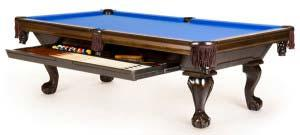 Lima Pool Table Movers