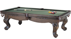 Lima Pool Table Movers, we provide pool table services and repairs.