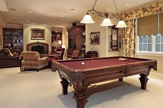 Lima Pool Table Specifications Content img